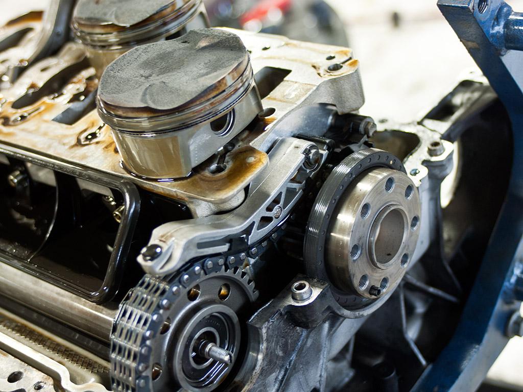 Porsche 996 M96 Engine Rebuild Rennology Motor Sport