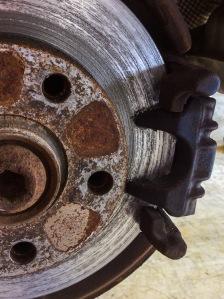 European Car Brake Maintenance Services at Rennology Motor Sport